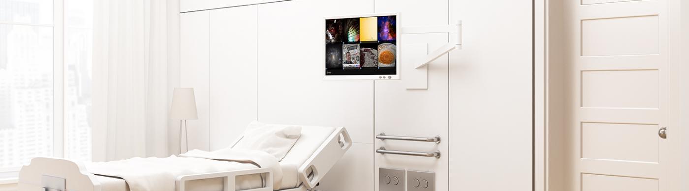 Top Tips for Medical Digital Signage
