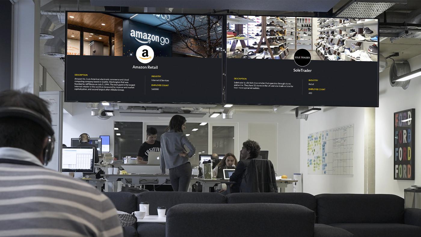 ScreenCloud Zoho Customers App Guide