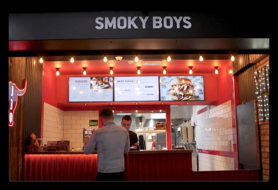 Smoky Boys Case Study