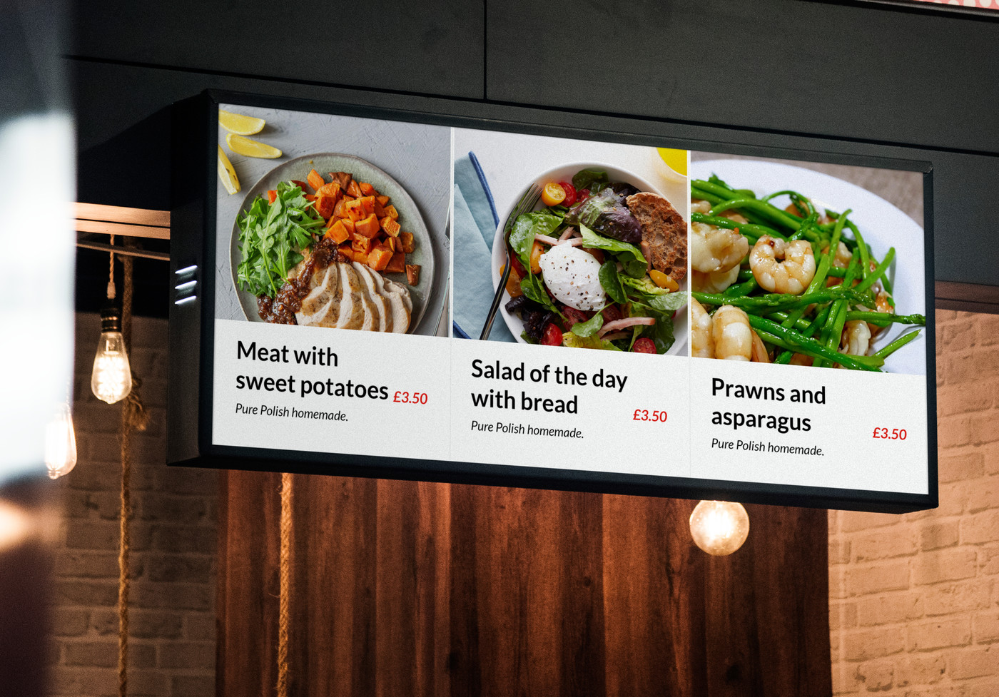 7 Ways Restaurants Can Use Digital Signage To Be More Awesome