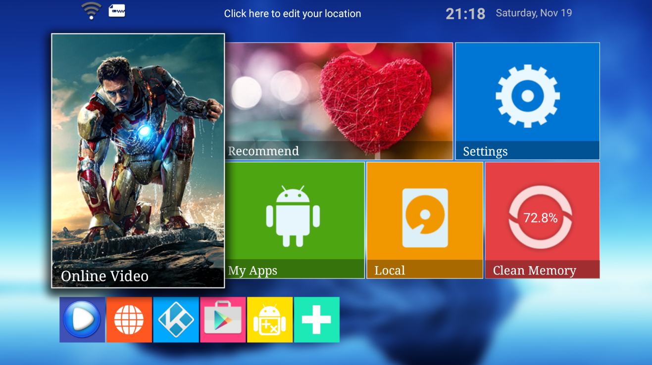 How To Install ScreenCloud on your Android TV Box - ScreenCloud
