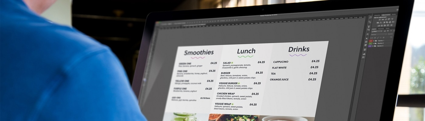 How to Create Your Own Digital Signage Content