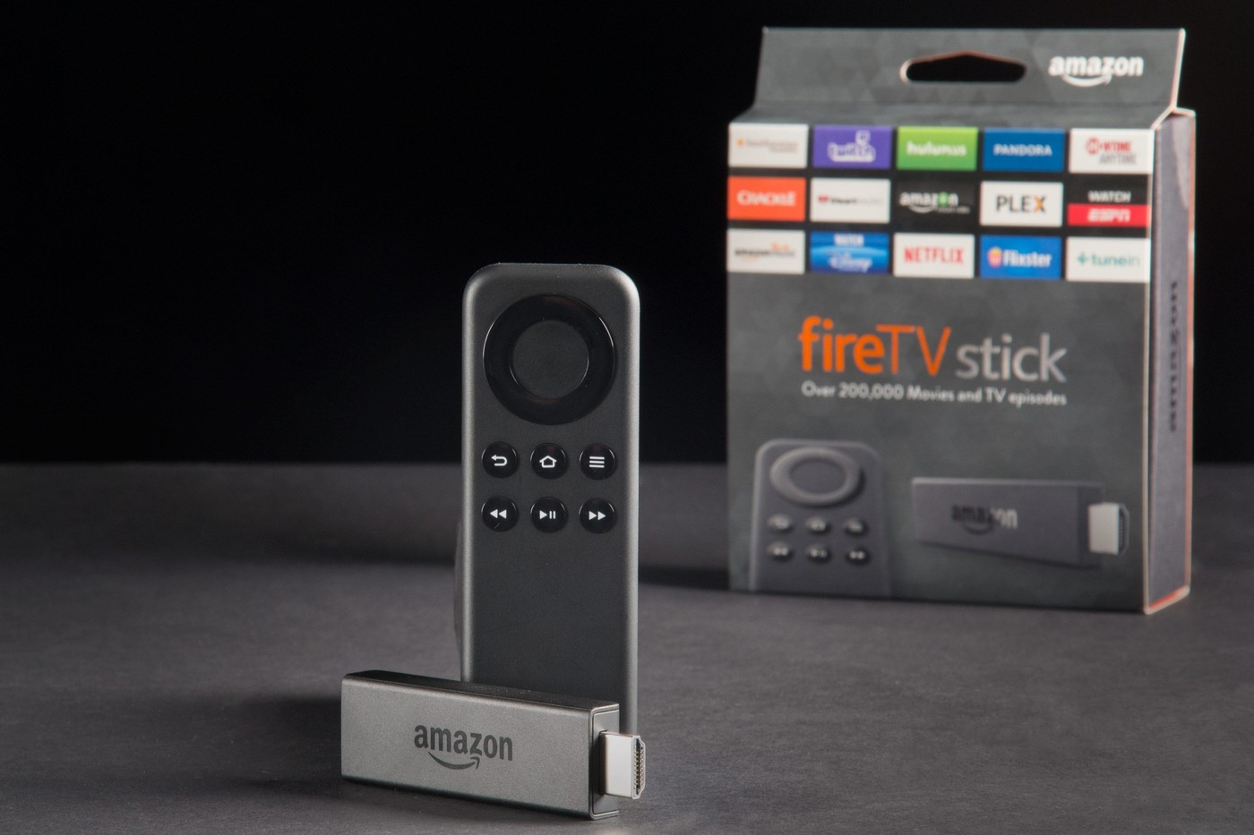 A Beginner's Guide to the Amazon Fire TV Stick - ScreenCloud