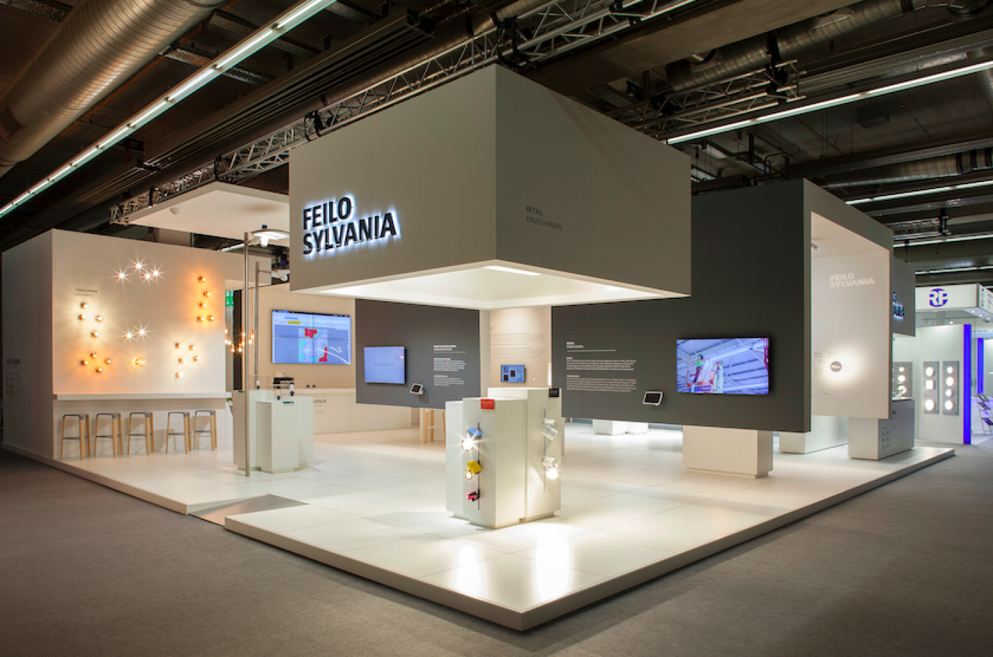 Using ScreenCloud To Power Interactive Exhibitions